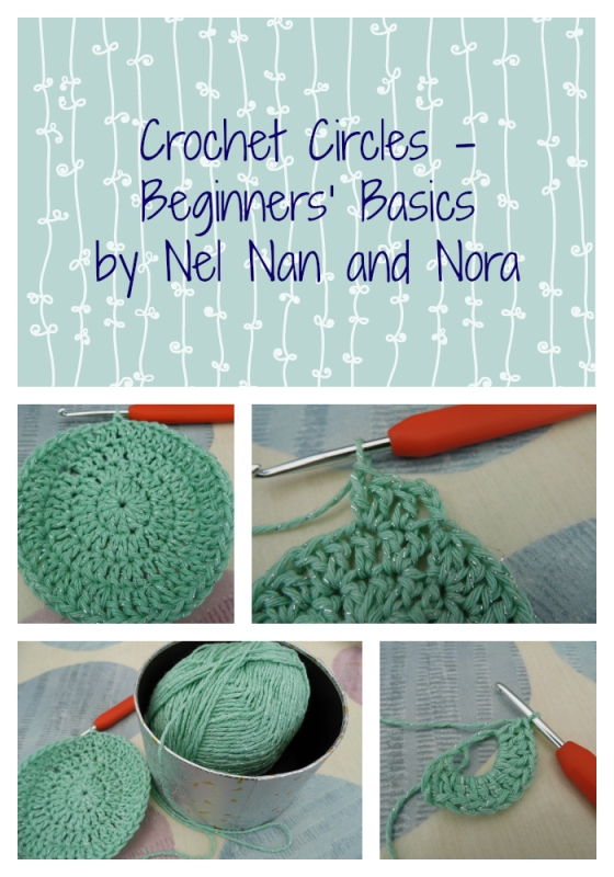 Crochet Circles Basics